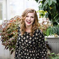 Meet Grace Schafstall!