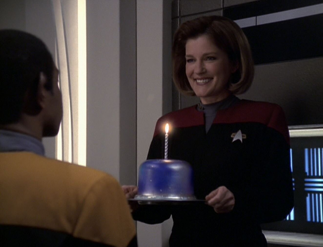Captain Janeway Monument: NEW Unveiling Date Announced!